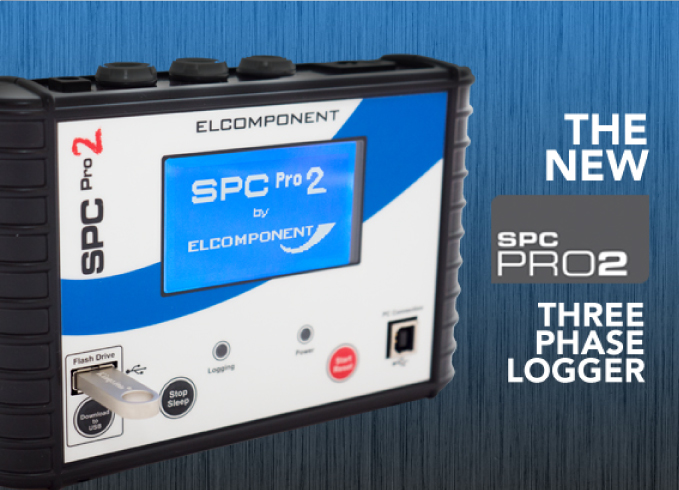 Elcomponent launches its new SPC Pro2